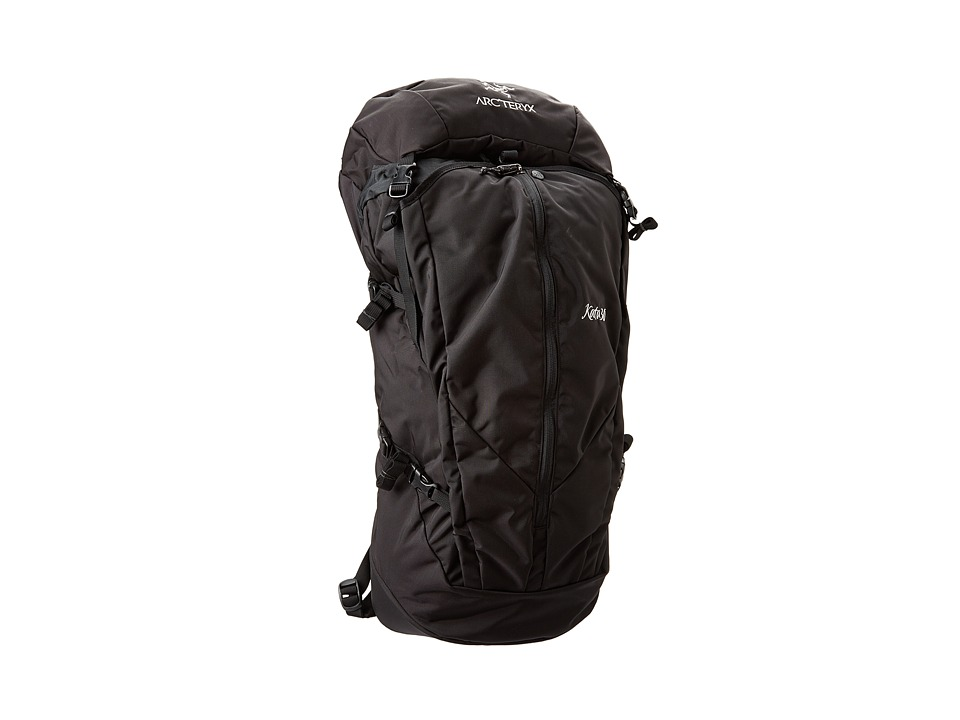 Arc'teryx - Kea 30 Backpack (Black) Backpack Bags