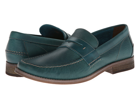 Florsheim - Rodeo Penny (Blue) Men