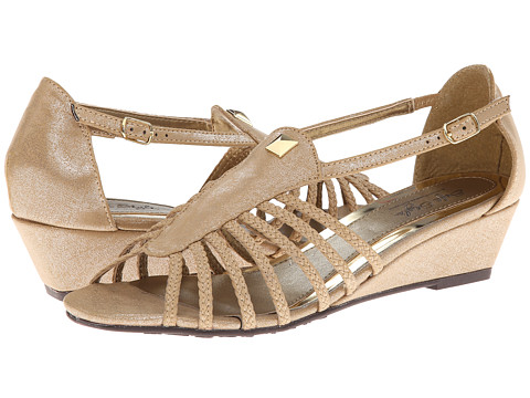 Soft Style - Eleni (Natural) Women's Sandals