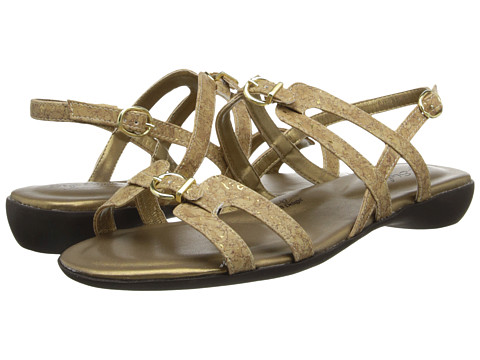 Soft Style - Votive (Cork-M) Women's Sandals