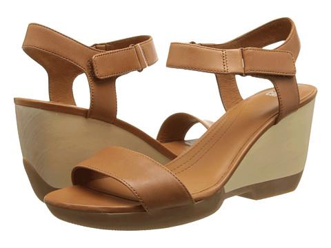 Camper - Laura 21945 (Rust/Copper) Women's Shoes