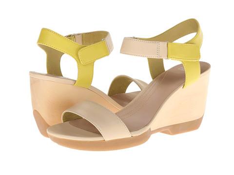 Camper - Laura 21945 (Multi) Women's Shoes
