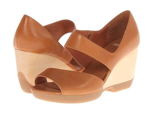 Camper - Laura 21946 (Rust/Copper) Women's Shoes