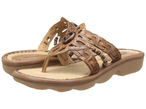Earth - Wander (Sand Brown Full Grain Leather) Women