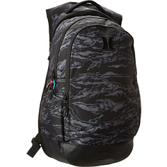 SALE! $52.64 - Save $27 on Hurley Protect Dayback (Black Camo) Bags and Luggage - 33.79% OFF $79.50