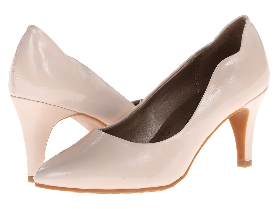 Soft Style - Rosalyn (Mauve Chalk) High Heels