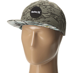 SALE! $16.99 - Save $13 on Hurley Flammo Krush Hat (Torpedo Green) Hats - 42.41% OFF $29.50