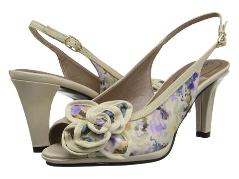 Soft Style - Fiora (Blue Water Bloom) Women