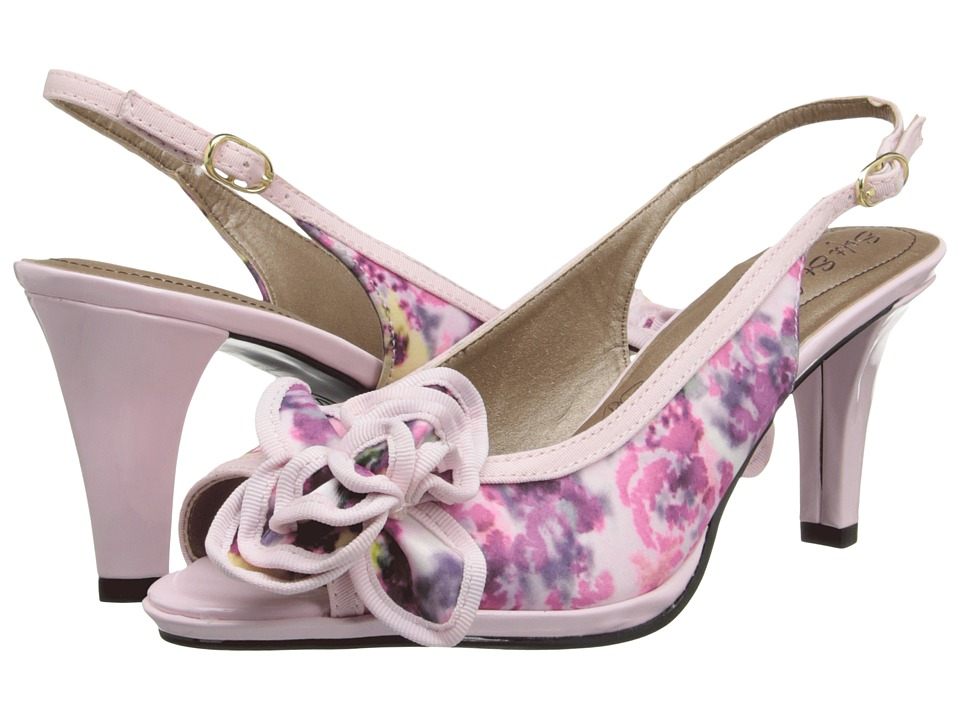 Soft Style - Fiora (Pink Water Bloom) Women