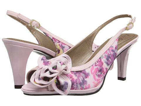Soft Style - Fiora (Pink Water Bloom) Women