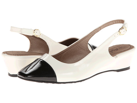 Soft Style - Shirly (White Cloud Patent) Women