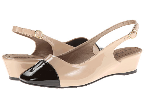 Soft Style - Shirly (Light Taupe/Black) Women