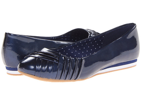 Soft Style - Corrie (Navy) Women