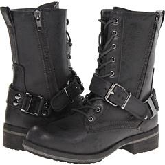 MIA Trooper (Gray) Footwear