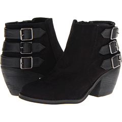 MIA Embarcadero (Black) Footwear