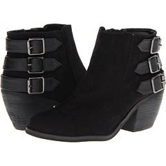 MIA Embarcadero (Black) Footwear