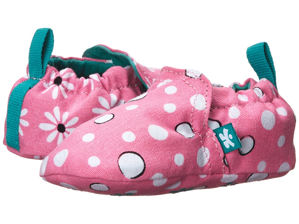 CHOOZE - Wee Chooze (Infant) (Behave Pink) Girl's Shoes