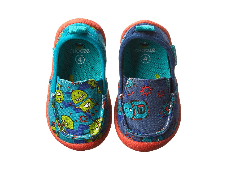 CHOOZE - Scout (Toddler/Little Kid) (Control) Boys Shoes