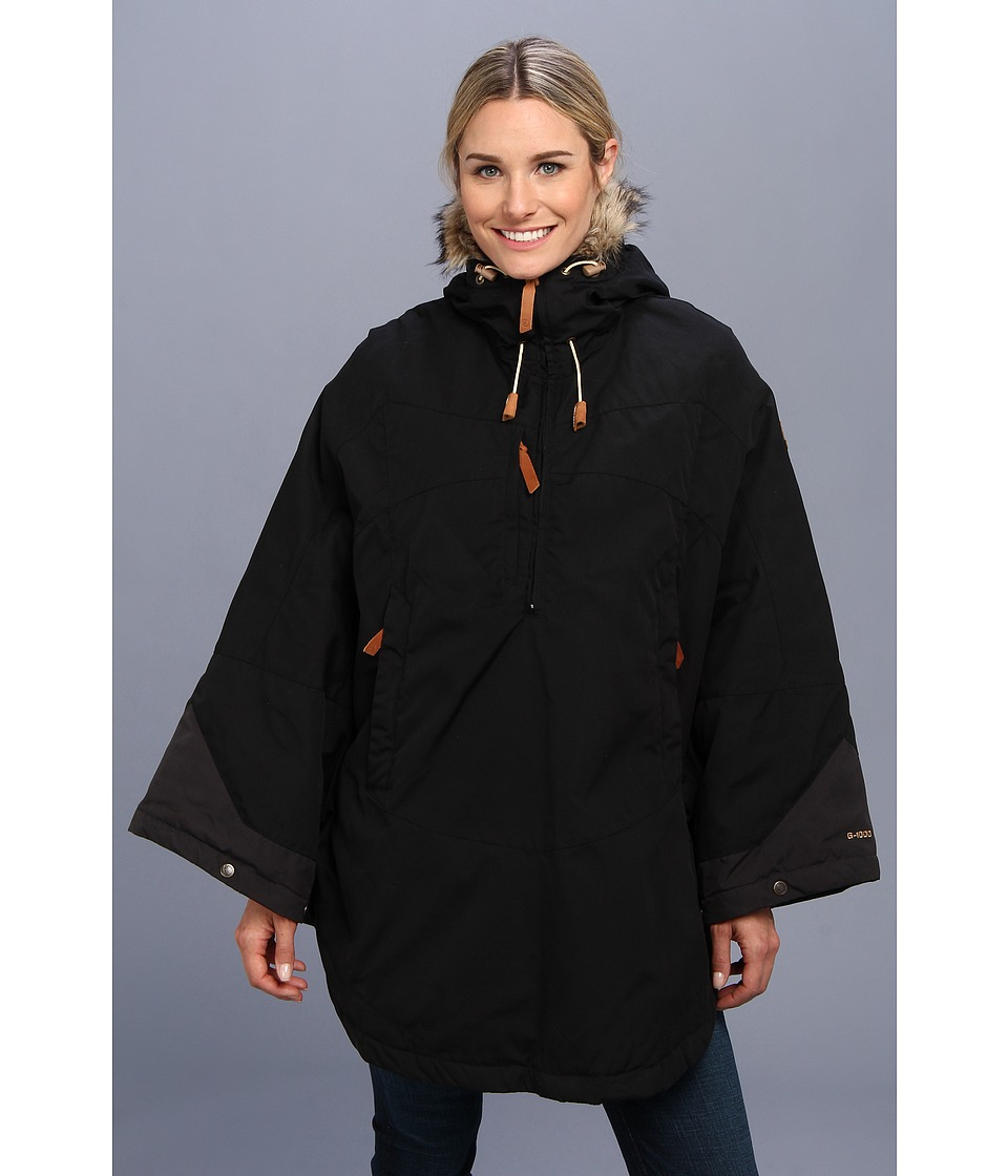 Fj llr ven - Luhkka Down (Black) Women's Coat