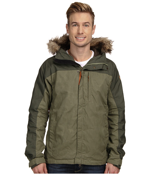 Fj llr ven - Singi Loft Jacket (Green) Men