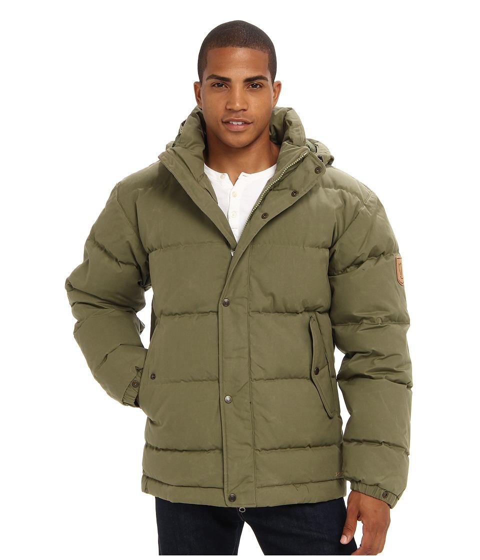 Fj llr ven - vik Jacket (Green) Men's Jacket
