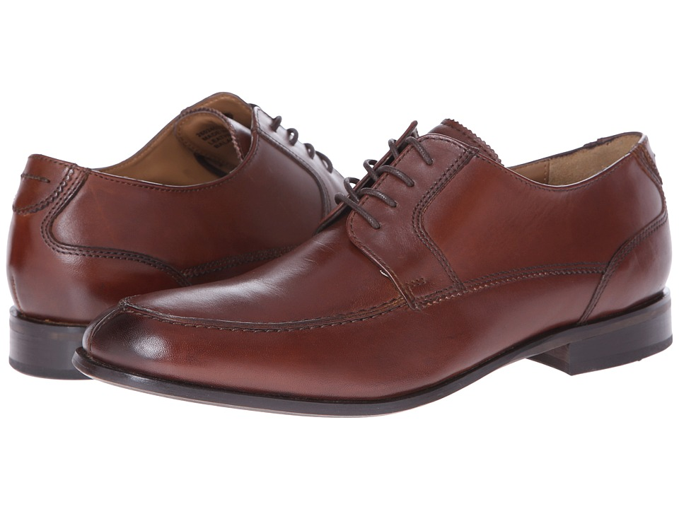 Bostonian - Jesper Style (Brown) Men's Shoes