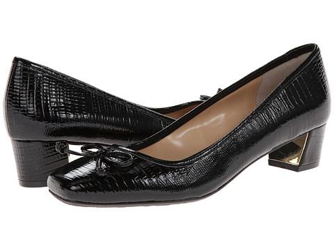J. Renee Pelisse (Black) Women's Shoes
