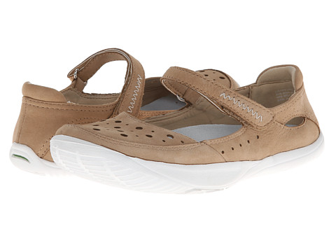 Kalso Earth - Precise (Biscuit Nubuck) Women