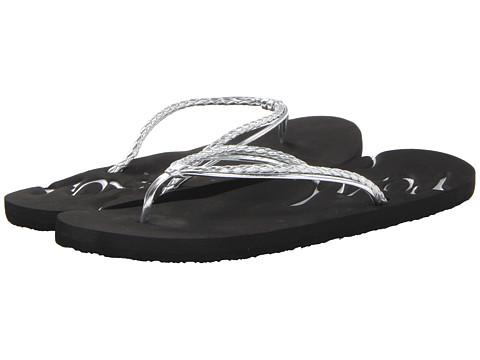 Roxy - Lanai (Silver) Women's Sandals
