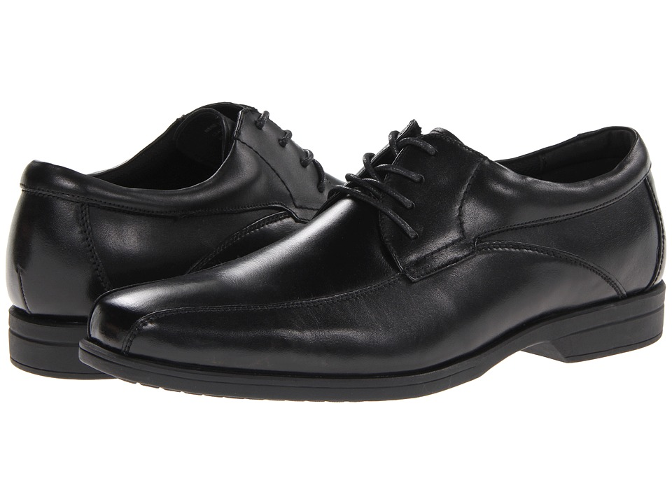 Florsheim Reveal Bike Ox (Black) Men
