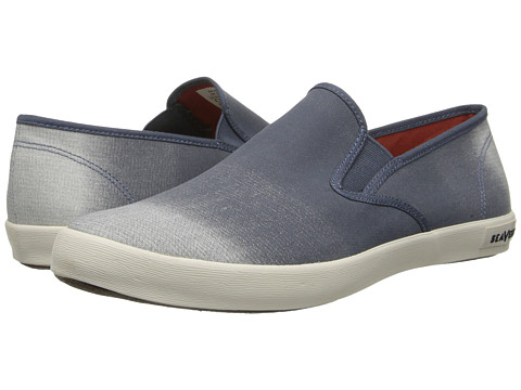 SeaVees - 02/64 Baja Slip On Dip Dye (Shadow Blue) Men