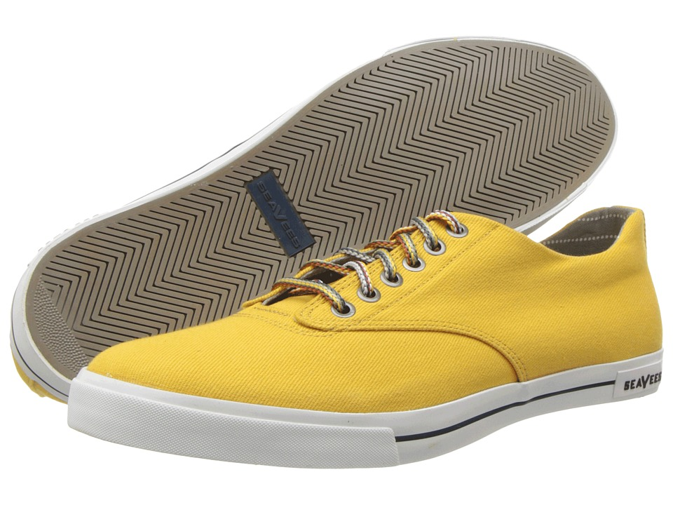 SeaVees - 08/63 Hermosa Plimsoll Presidio (Maize) Men