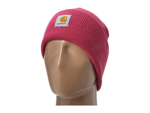 Carhartt - Acrylic Watch Hat (Crab Apple) Caps