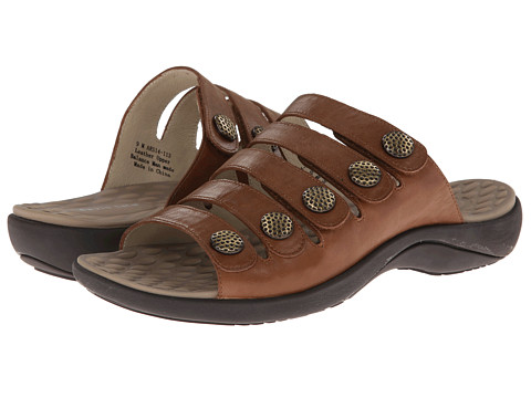 UPC 885307657689 product image for David Tate Holly (Tan) Women's Sandals |  upcitemdb.