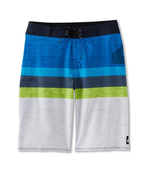 Quiksilver Kids - Kelly Boardshort (Big Kids) (Snorkle) Boy's Swimwear