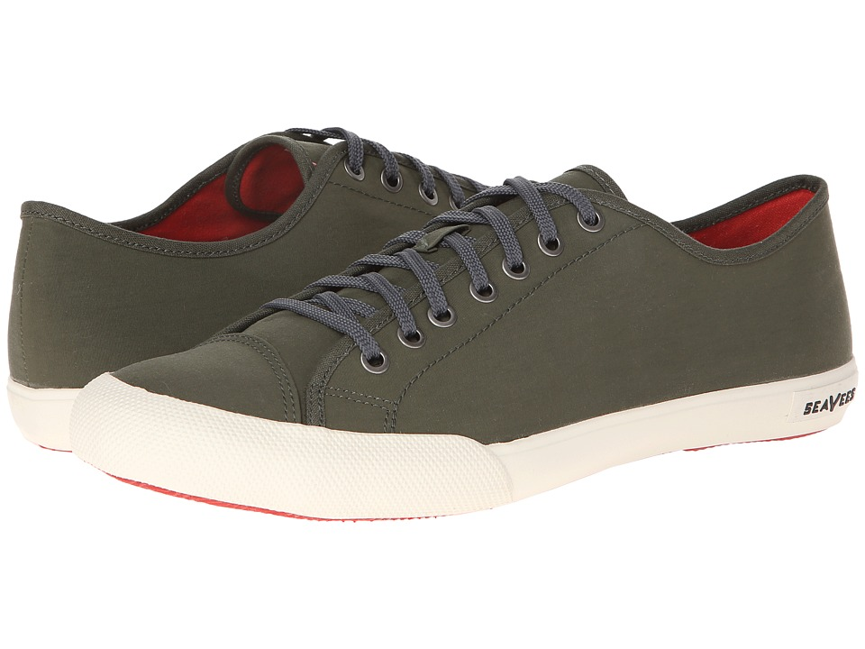 SeaVees - 08/61 Army Issue Low Nylon (Military Olive) Men