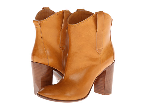 CoSTUME NATIONAL - 40499 24050 (Natural) Women's Pull-on Boots