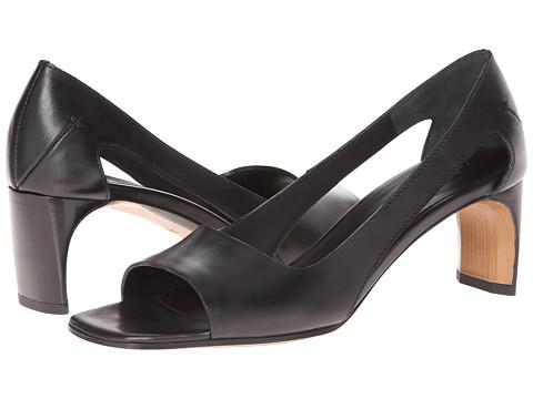 CoSTUME NATIONAL - 60707 22260 (Black) High Heels