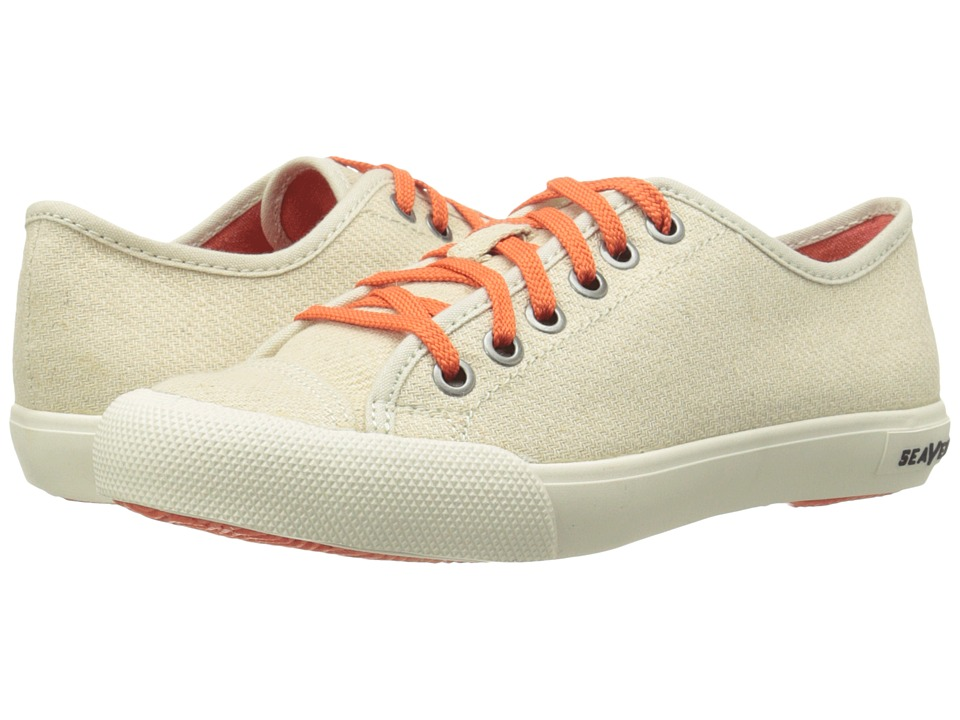 SeaVees - 08/61 Army Issue Low Hemp (Natural) Women's Shoes