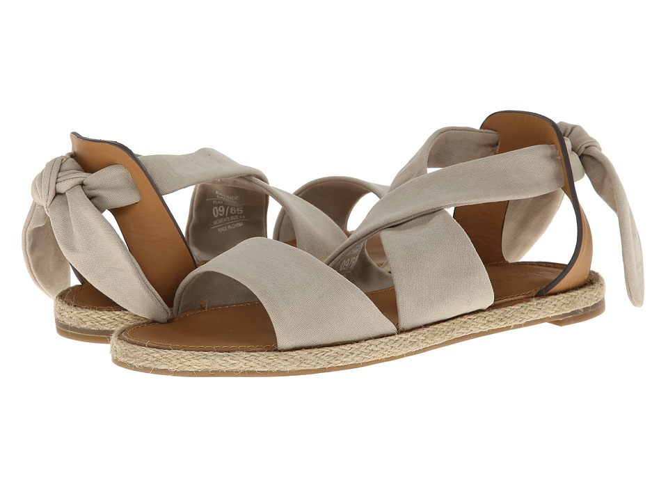 SeaVees 09/65 Bayside Sandal (Flax) Women