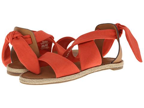 SeaVees - 09/65 Bayside Sandal (Paprika) Women
