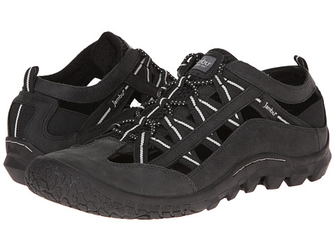 Jambu - Crest (Black) Men's Shoes