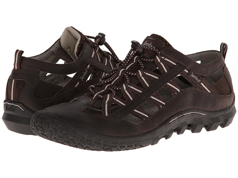 Jambu - Crest (Brown) Men's Shoes