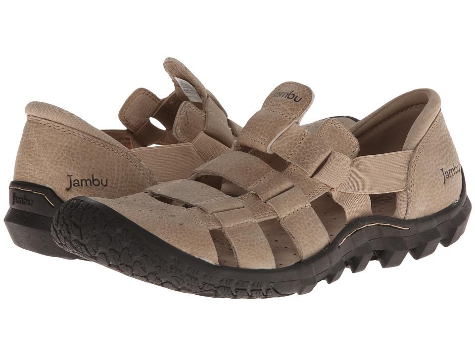 Jambu - Cobra (Khaki) Men's Shoes