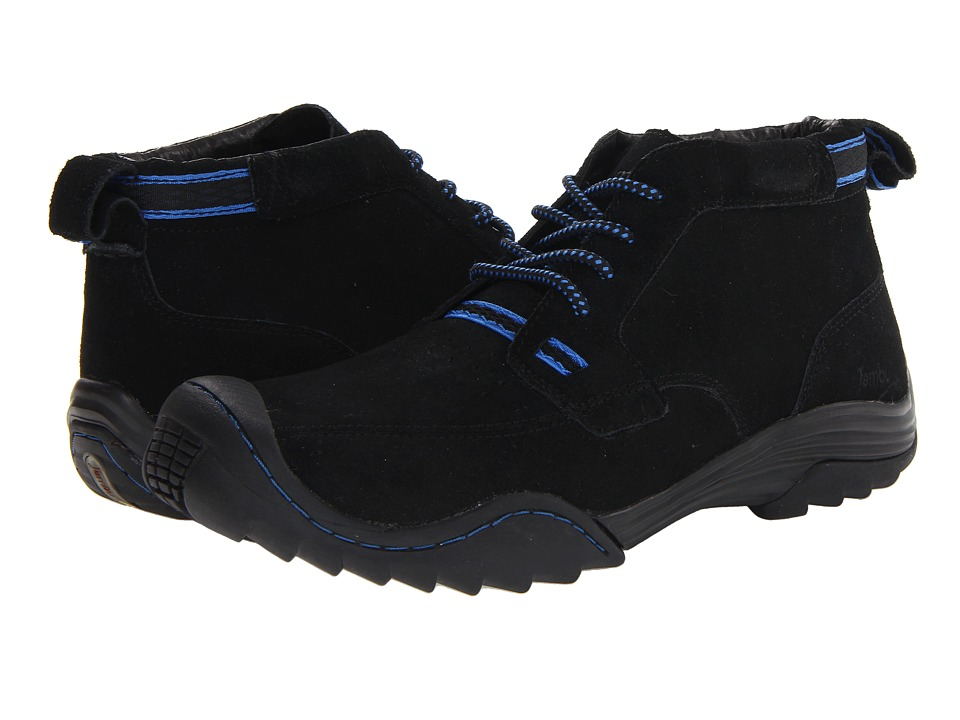 Jambu - Andy (Midnight/Blue) Men's Shoes