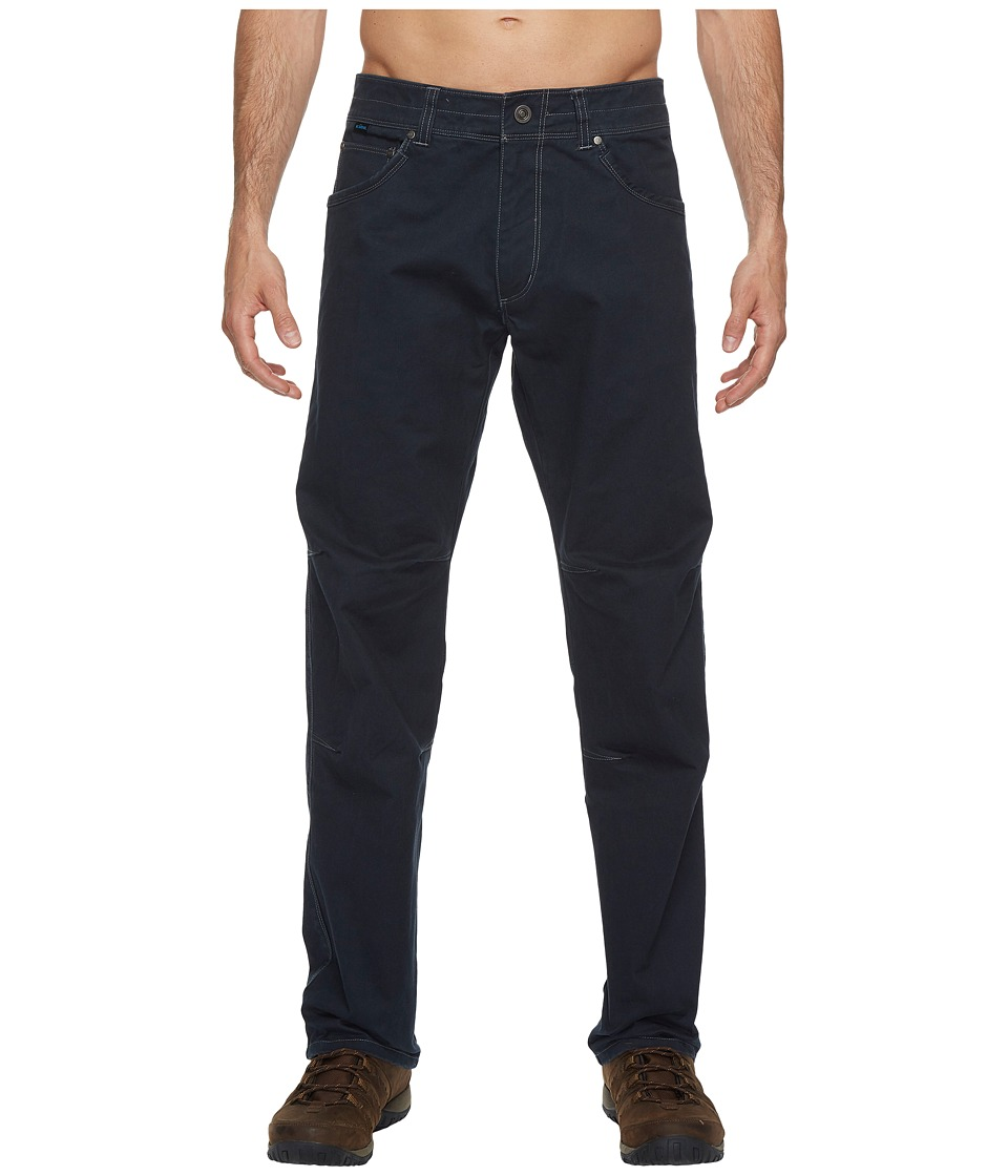 KUHL - Rydr Pant (Indigo) Men's Casual Pants