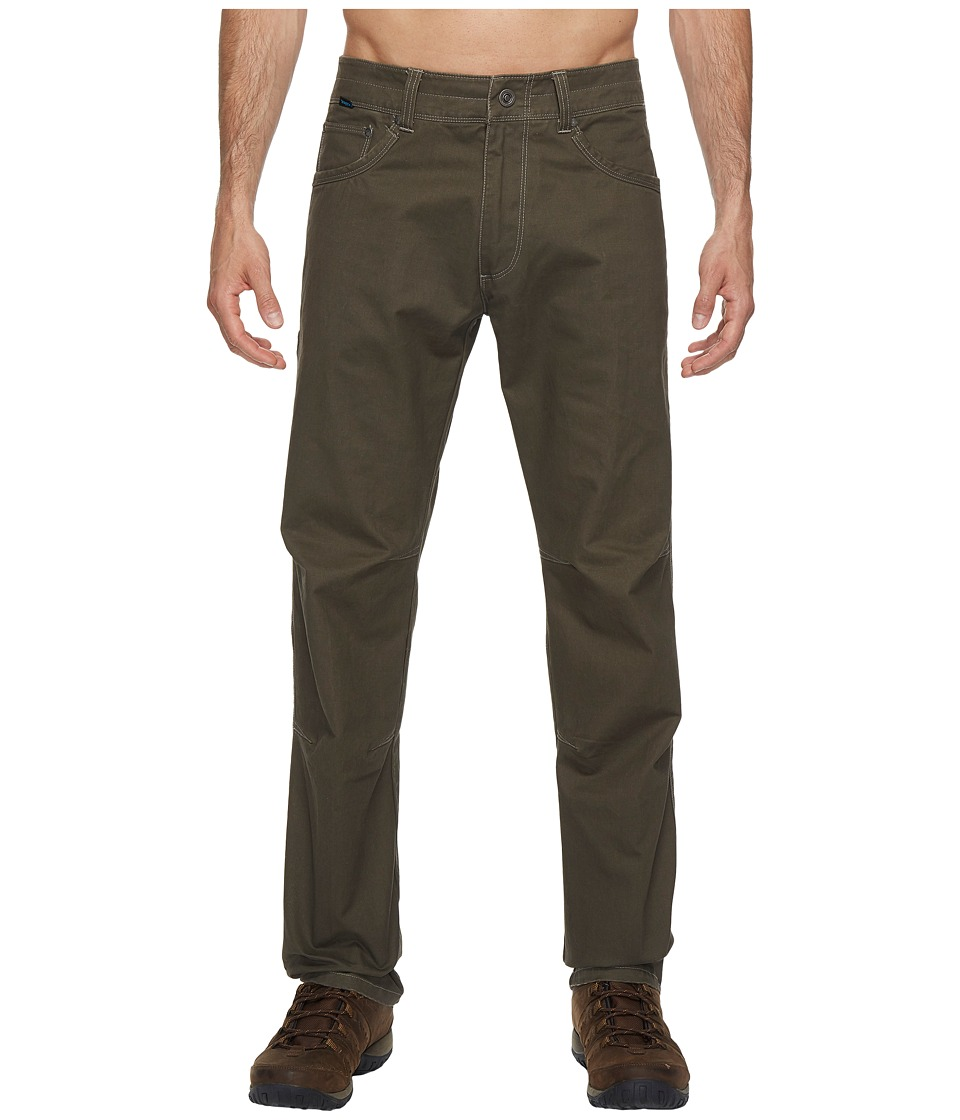 KUHL - Rydr Pant (Gun Metal) Men's Casual Pants