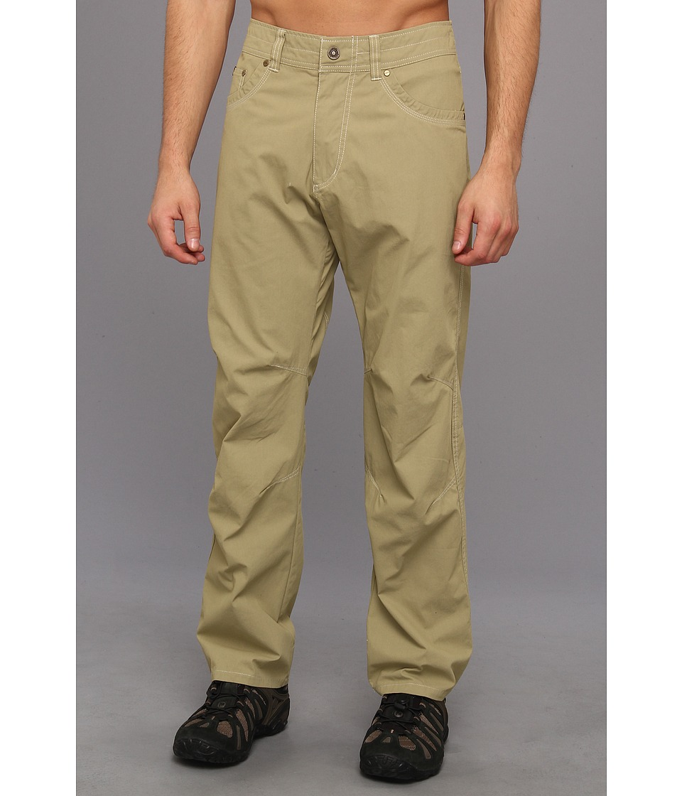 KUHL - Revolvr Pant (Saw Dust) Men's Clothing