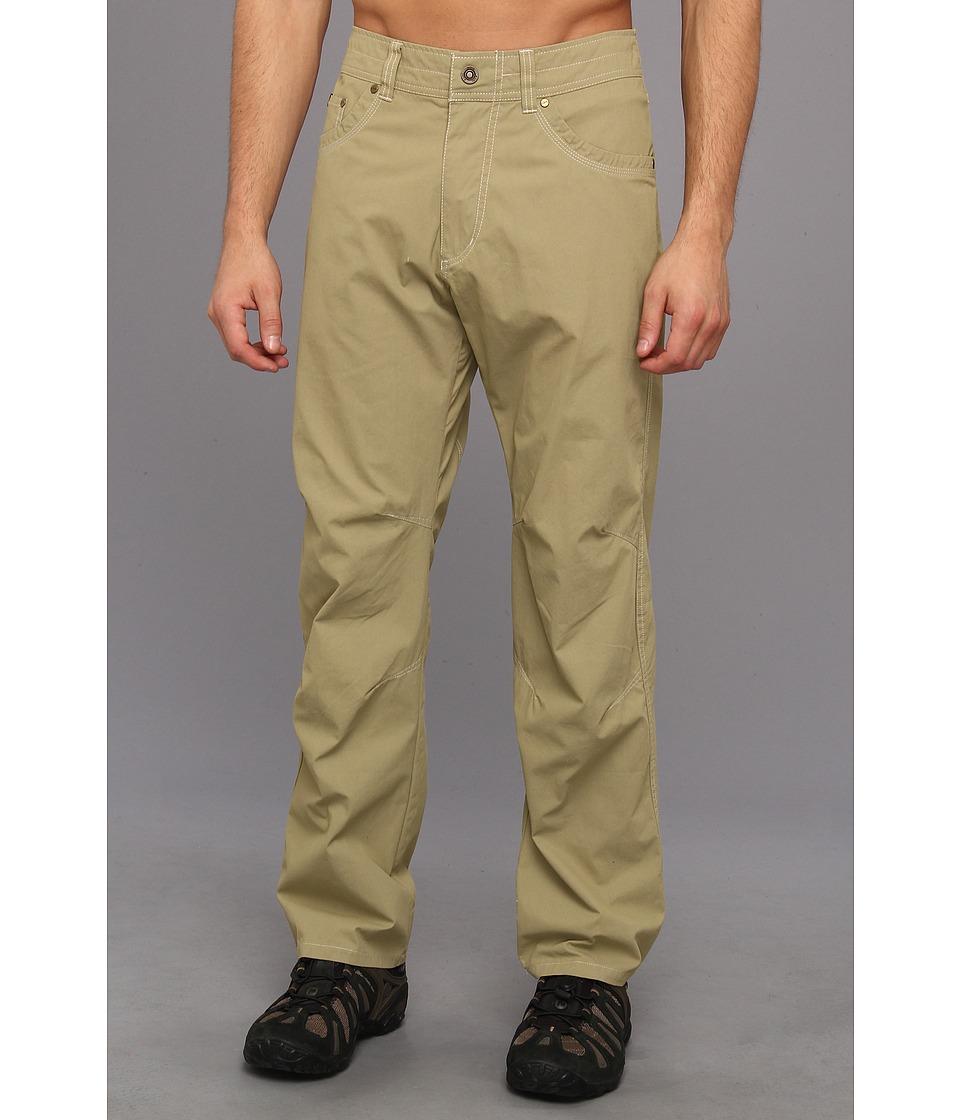 KUHL - Revolvr Pant (Saw Dust) Men's Clothing