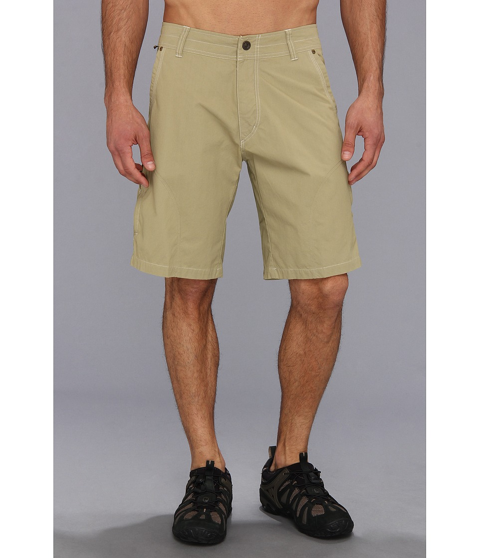 KUHL - Ramblr 10 Short (Saw Dust) Men's Shorts